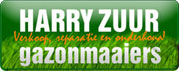 Harry zuur grasmaaiers