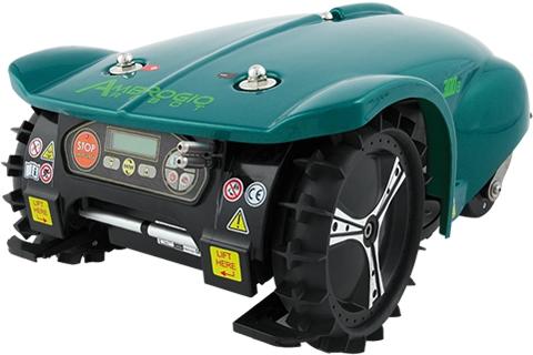 AMBROGIO ROBOTMAAIER L300 BASIC - harryzuur